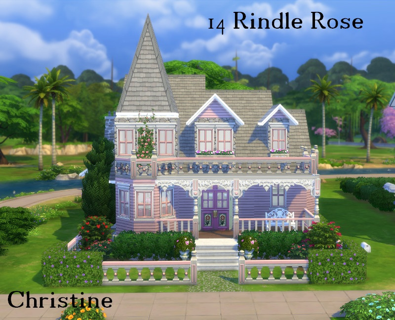 sims 4, sims 3, sims 2, cc4sims,victorian, houses,objects, homecrafter